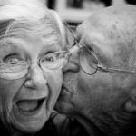 It is Never Too Late to Love