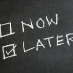 What's the Difference Between Procrastination and Overwhelm?