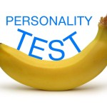 A Fun Personality Test
